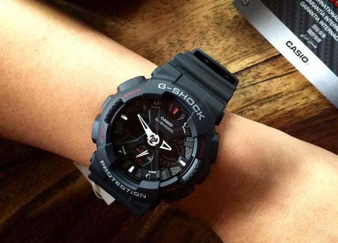 ปัจจัยที่มีผลต่ออายุการใช้งานแบตเตอรี่ของนาฬิกาจีช็อค